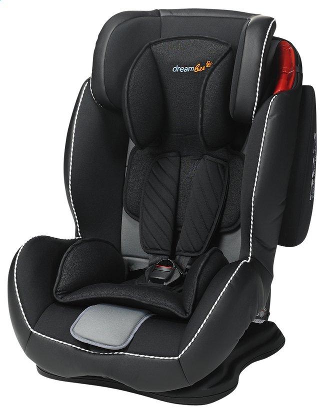 Afbeelding van Dreambee Autostoel Essentials Groep 1/2/3 zwart from Dreambaby