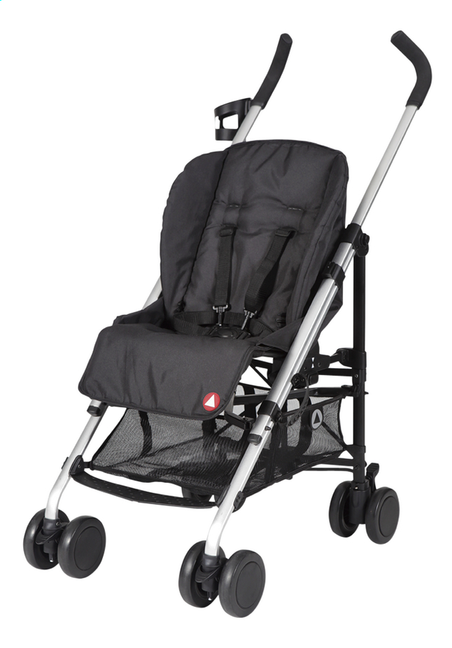 Afbeelding van Topmark Buggy Lucca black from Dreambaby