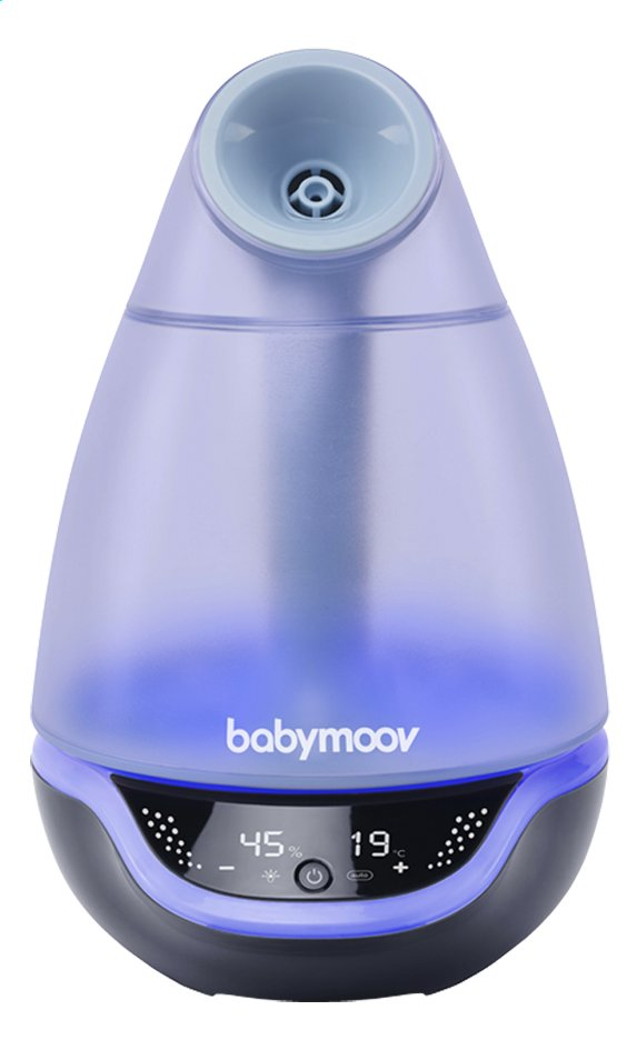 Babymoov Humidificateur à froid Hygro+