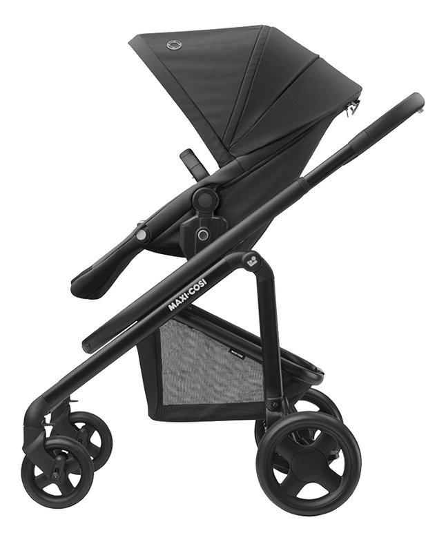 Maxi-Cosi Wandelwagen Lila CP essential black