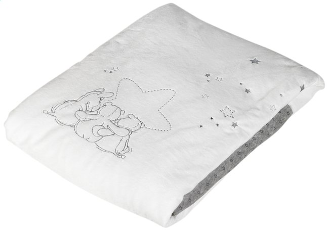 Afbeelding van Noukie's Deken voor bed Poudre d'Étoiles polyester from Dreambaby