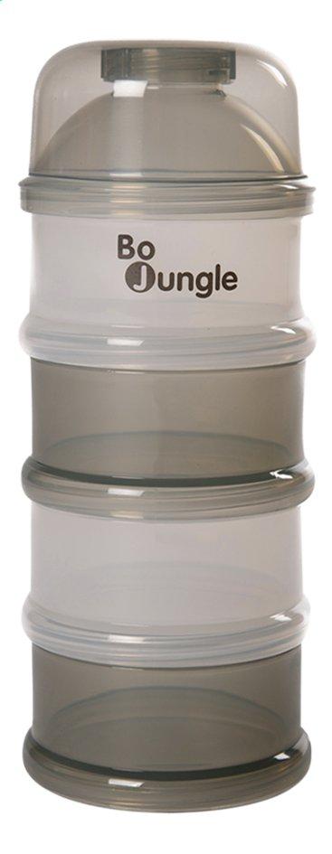 Bo Jungle Doseerdoos voor poedermelk B-Dose grijs