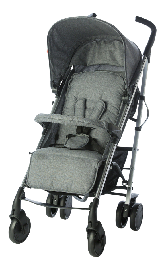 Afbeelding van Pericles Buggy Comfy stone grey from Dreambaby