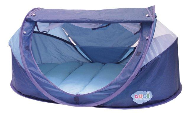Afbeelding van Ludi Uv-werende tent blauw from Dreambaby