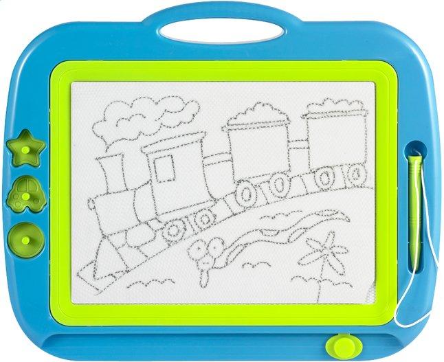Image pour DreamLand Ardoise magique bleu/vert à partir de Dreambaby