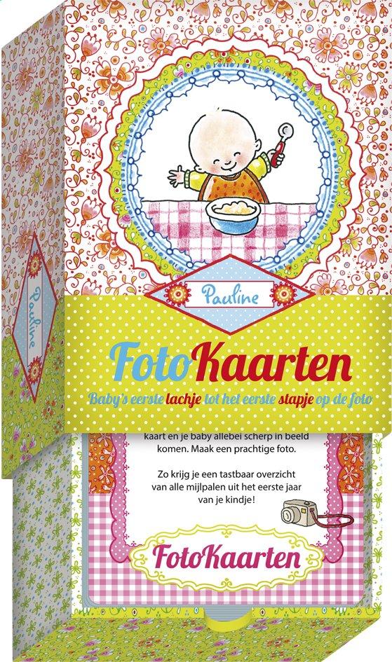 Afbeelding van Fotokaarten - Pauline Oud from Dreambaby