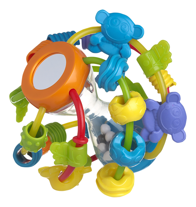 Afbeelding van Playgro Bal Play and Learn Ball from Dreambaby