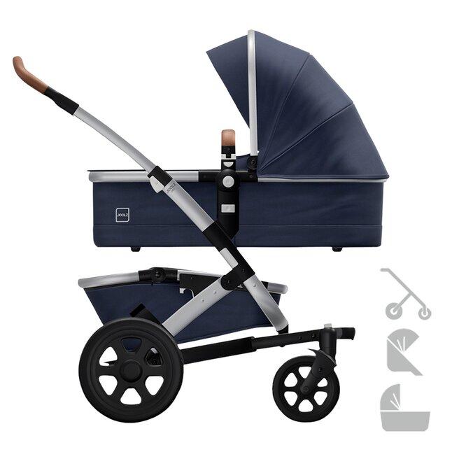 Joolz 3-in-1 Kinderwagen Geo² Classic Blue