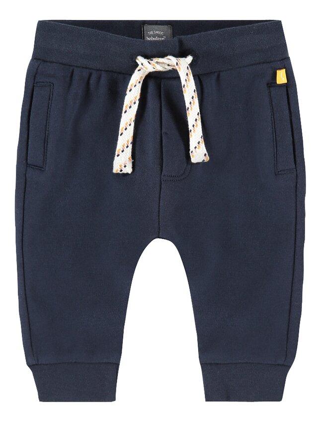 Babyface Pantalon de jogging Navy