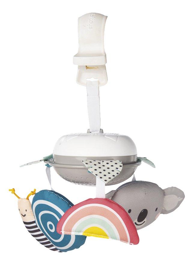 Taf Toys Hangspeeltje mobiel met muziek Kimmy de koala
