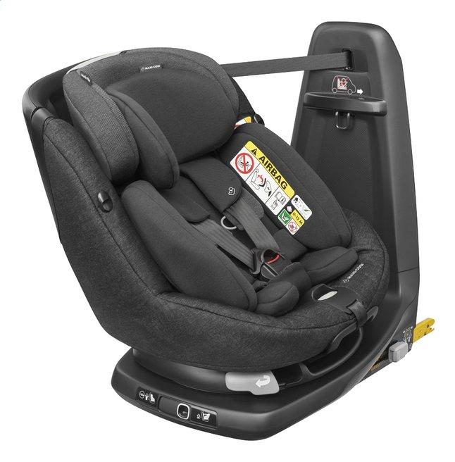 Image pour Maxi-Cosi Siège-auto AxissFix Plus i-Size nomad black à partir de Dreambaby