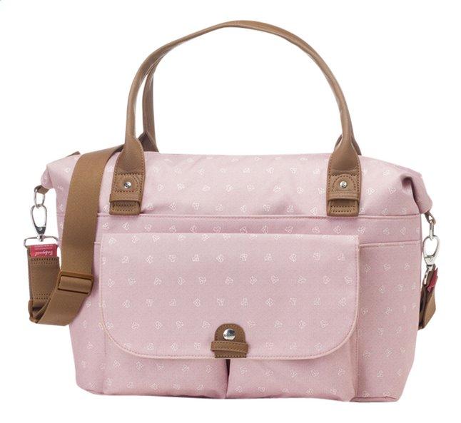 Image pour Babymel Sac à langer Jade dusty pink à partir de Dreambaby