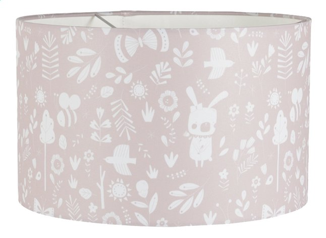 Afbeelding van Little Dutch Hanglamp Adventure Pink from Dreambaby