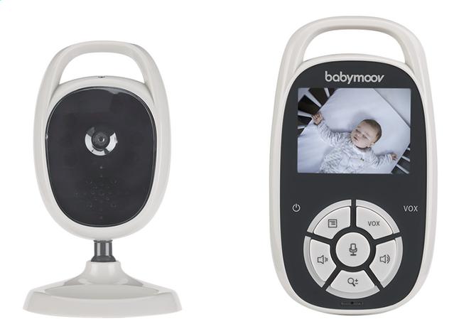 Babymoov Babyphone avec caméra YOO See