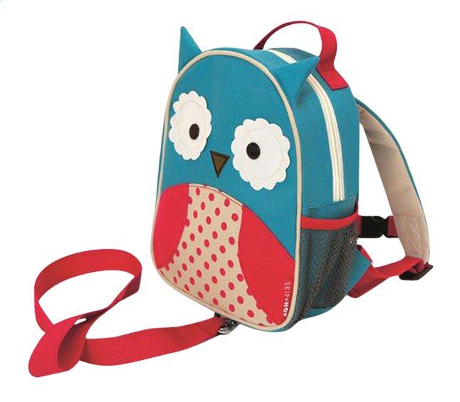 Afbeelding van Skip*Hop Rugzak Zoo Owl from Dreambaby
