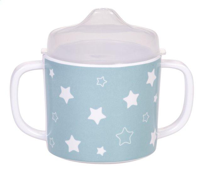 Afbeelding van Dreambee Drinkbeker met tuit Essentials sterretje aqua 180 ml from Dreambaby