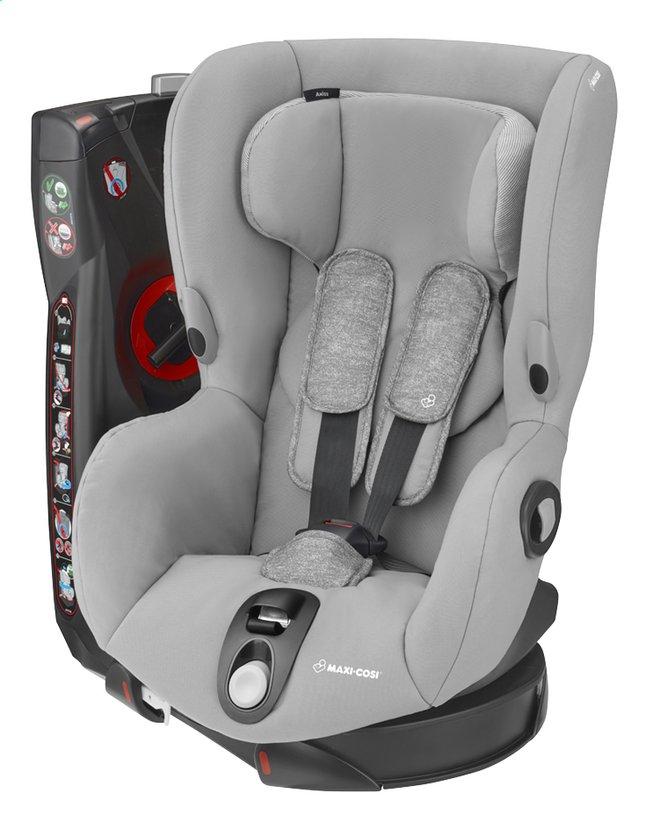 Maxi Cosi Autostoel Groep 1.Maxi Cosi Autostoel Axiss Groep 1 Nomad Grey Dreambaby