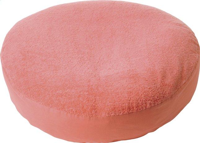 Afbeelding van Babylonia Hoes voor borstvoedingskussen Sit Fix tea rose from Dreambaby