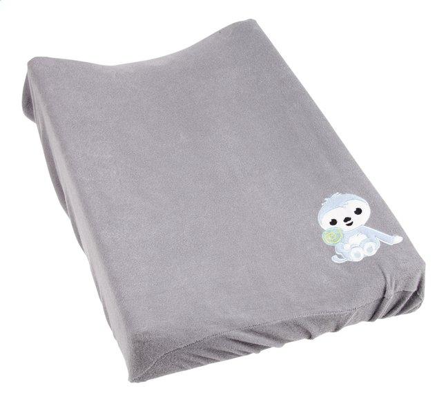 Afbeelding van Dreambee Hoes voor waskussen Lila & Lou Lou grijs from Dreambaby