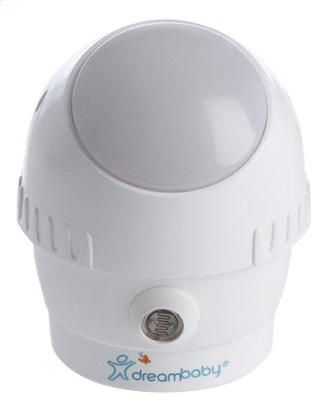 Afbeelding van Waak- en nachtlampje met sensor from Dreambaby
