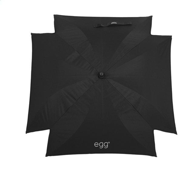 Afbeelding van BabyStyle Parasol Egg black from Dreambaby