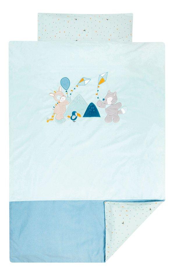 Image pour Nattou Housse de couette Tim & Tiloo polyester à partir de Dreambaby