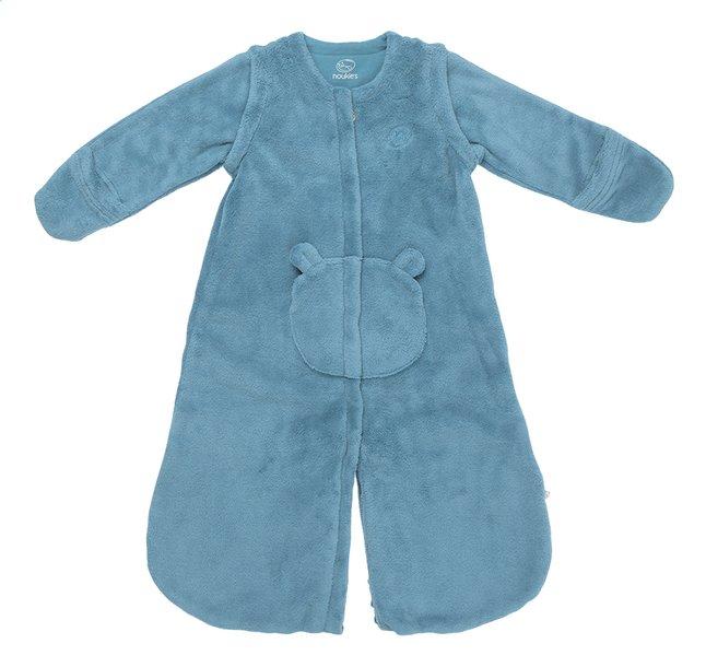 Image pour Noukie's Sac de couchage d'hiver Groloudoux 70 cm turquoise à partir de Dreambaby