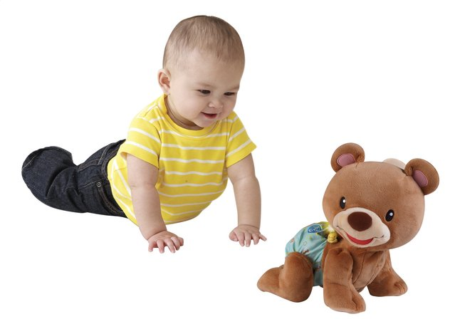 Afbeelding van VTech Kruip & Leer Babybeer from Dreambaby
