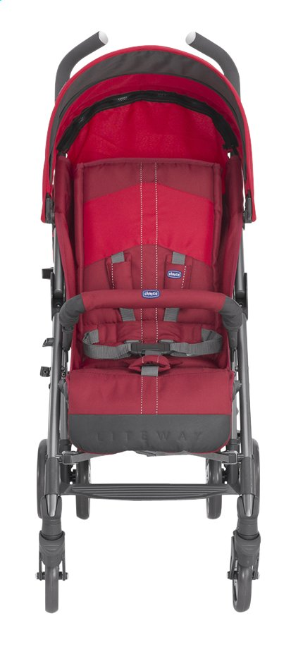 Image pour Chicco Buggy Lite Way 2.0 red à partir de Dreambaby
