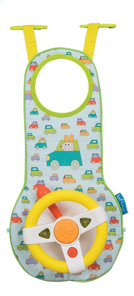 Afbeelding van Taf Toys Autospeeltje Car Wheel Toy from Dreambaby