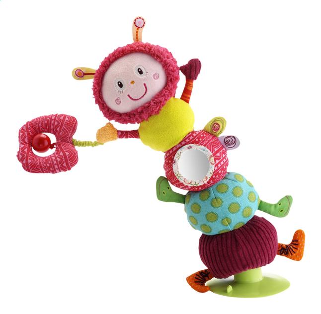 Afbeelding van Lilliputiens Zuigspeeltje Liz & Juliette Juliette wiegt heen en weer from Dreambaby