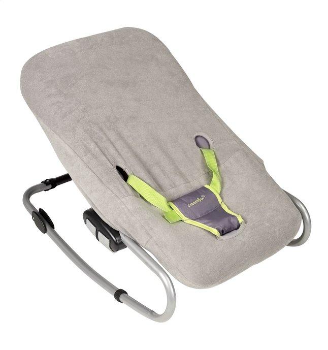Afbeelding van Dreambee Hoes voor relax Essentials grijs from Dreambaby
