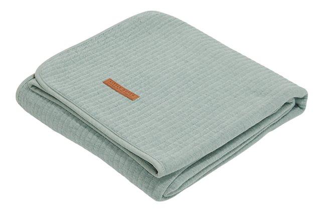 Afbeelding van Little Dutch Zomerdeken voor bed Pure Mint from Dreambaby