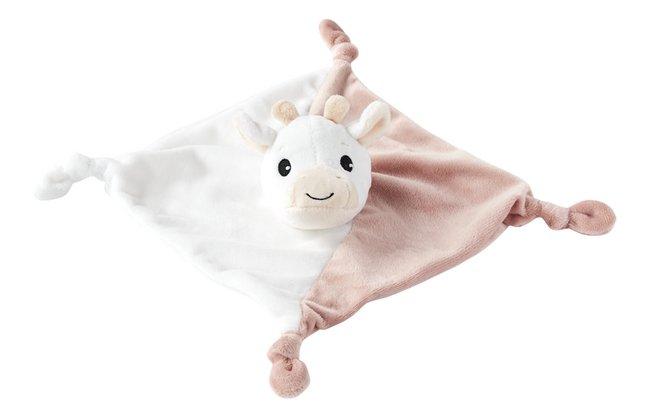 Dreambee Doudou Tobi rose