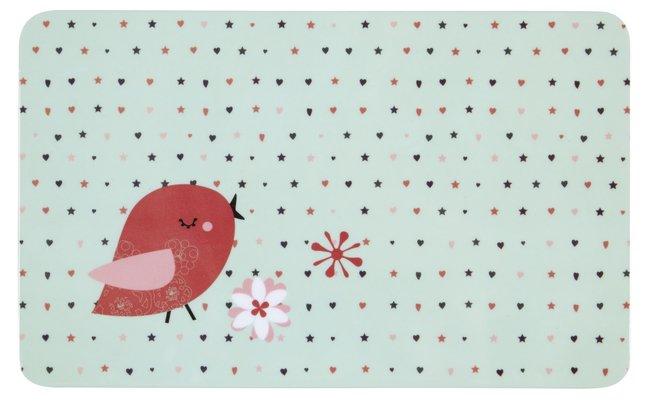 Afbeelding van Lässig Plankje Sugarbird groen from Dreambaby