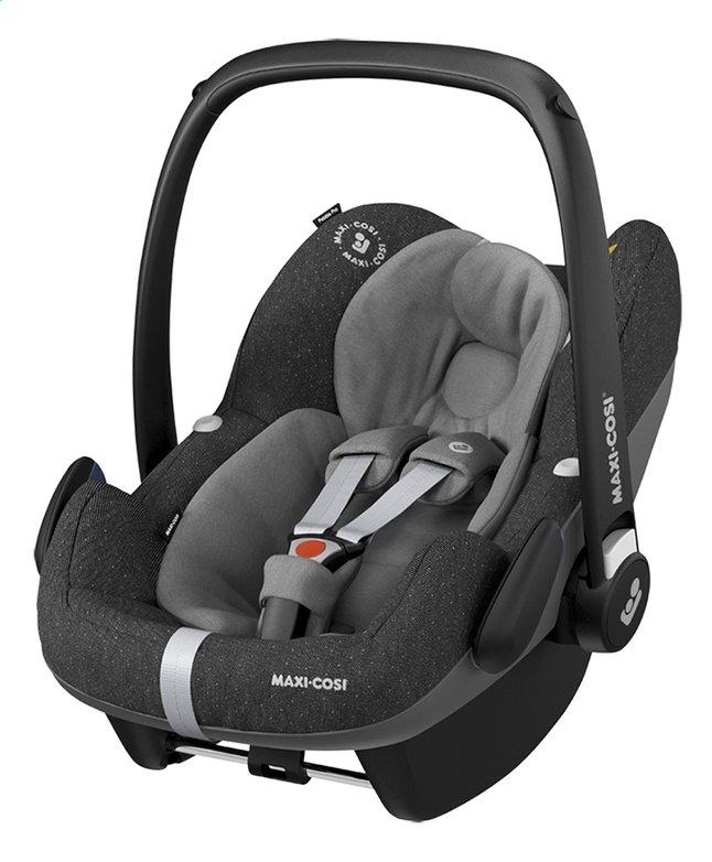 Afbeelding van Maxi-Cosi Draagbare autostoel Pebble Pro i-Size sparkling grey from Dreambaby