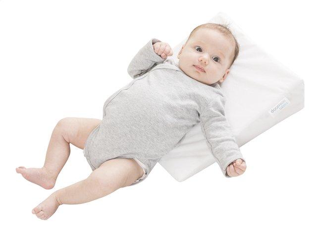 Afbeelding van doomoo basics Hellend kussen Rest Easy Small from Dreambaby