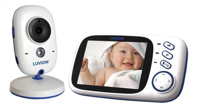 Image pour Luvion Babyphone avec caméra Platinum 3 à partir de Dreambaby