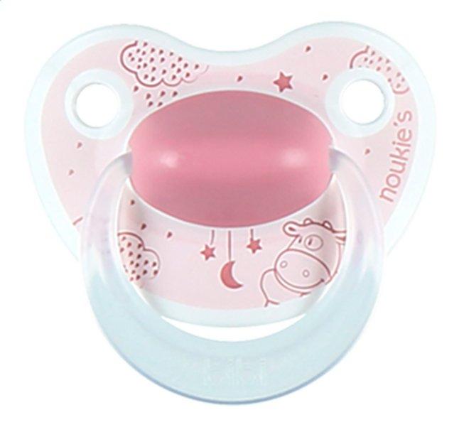 Afbeelding van Bibi Fopspeen 0 - 6 maanden Noukie's Lola from Dreambaby
