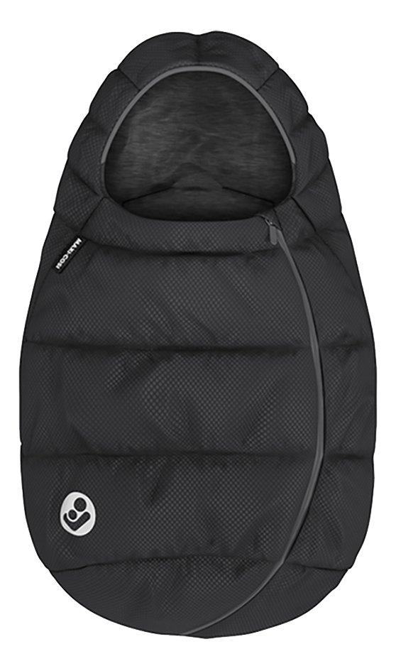 Maxi-Cosi Voetenzak voor draagbare autostoel essential black