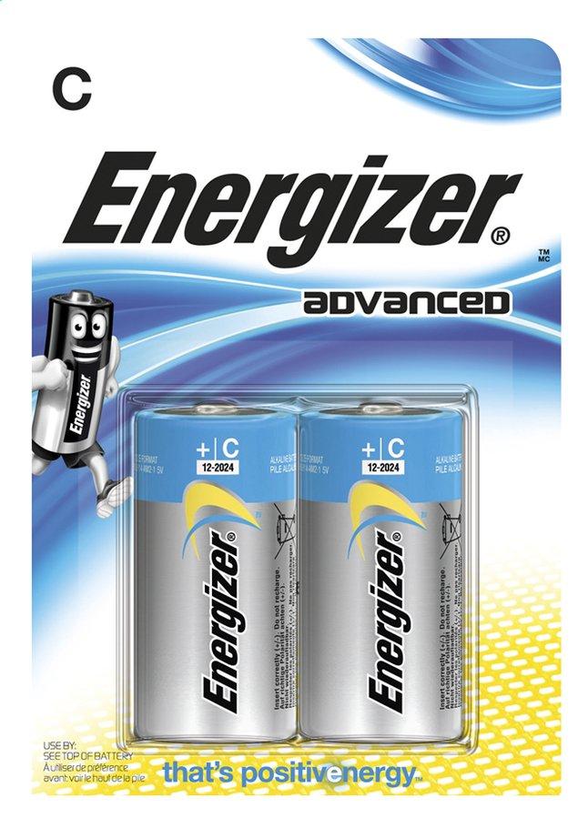 Image pour Energizer 2 piles C Advanced à partir de Dreambaby