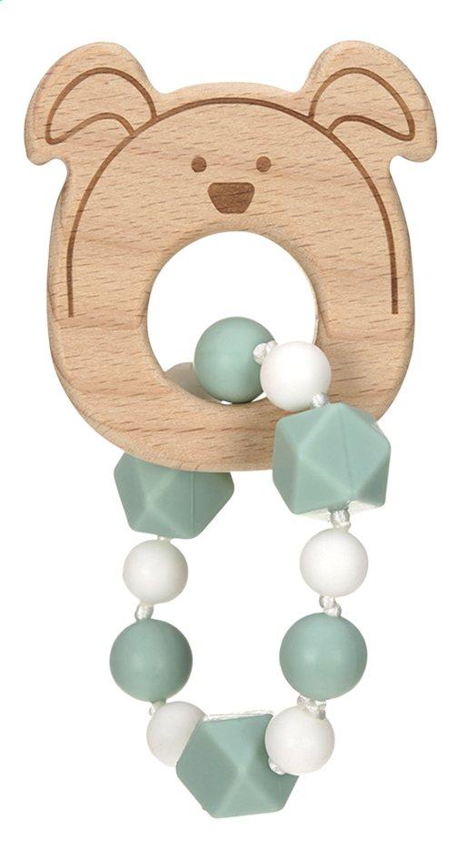 Image pour Lässig Jouet de dentition Little Chums bracelet bleu à partir de Dreambaby