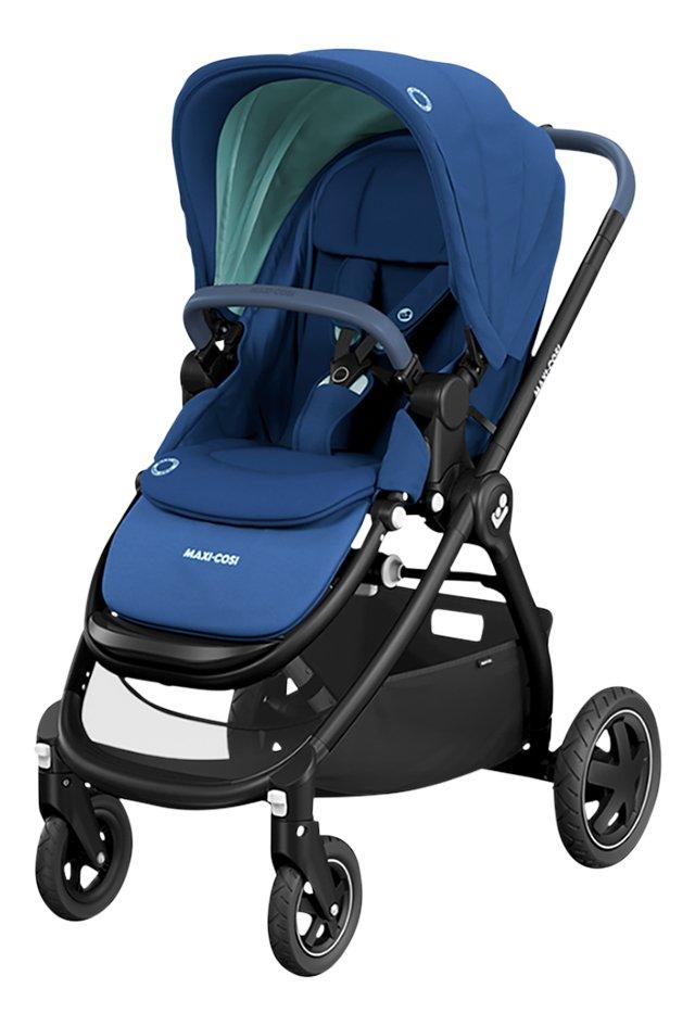 Afbeelding van Maxi-Cosi Wandelwagen Adorra essential blue from Dreambaby