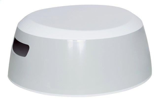 Image pour Luma Marchepied Light grey à partir de Dreambaby