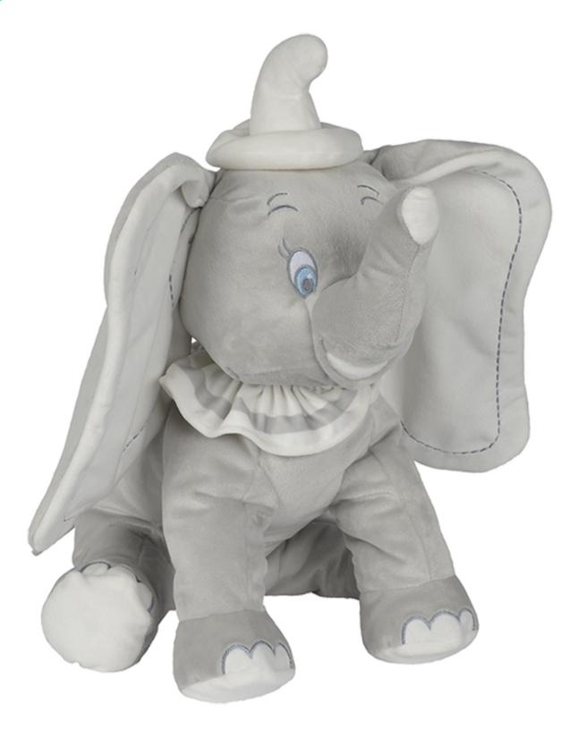 Image pour Nicotoy Peluche Disney Dumbo 50 cm à partir de Dreambaby