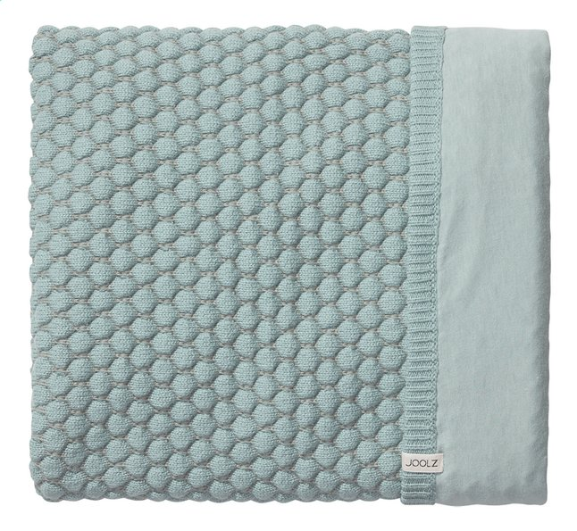 Afbeelding van Joolz Deken Essentials Honeycomb mint biokatoen from Dreambaby