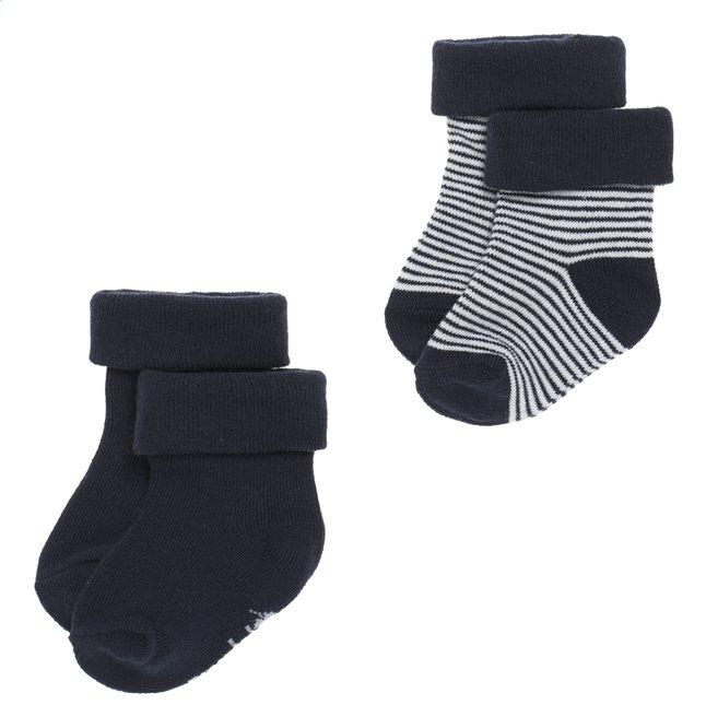 Image pour Noppies Paire de chaussettes Guzzi - 2 pièces 0 à 3 mois à partir de Dreambaby