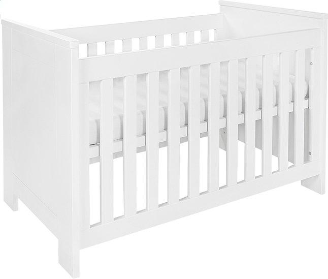 Image pour Bopita Lit de bébé Cobi L 120 x Lg 60 cm à partir de Dreambaby