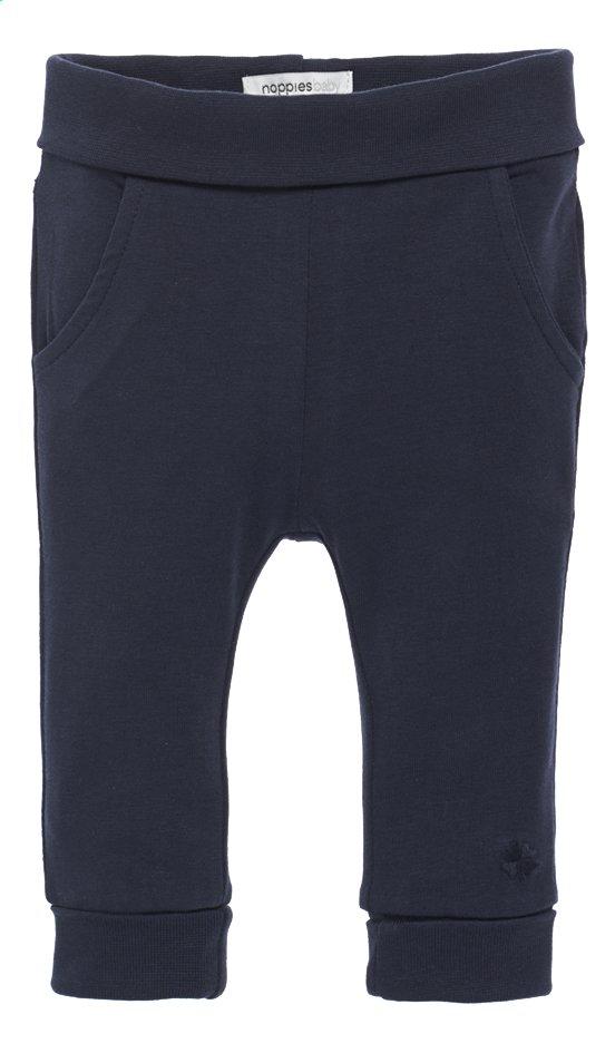 Image pour Noppies Pantalon Humpie navy taille 68 à partir de Dreambaby