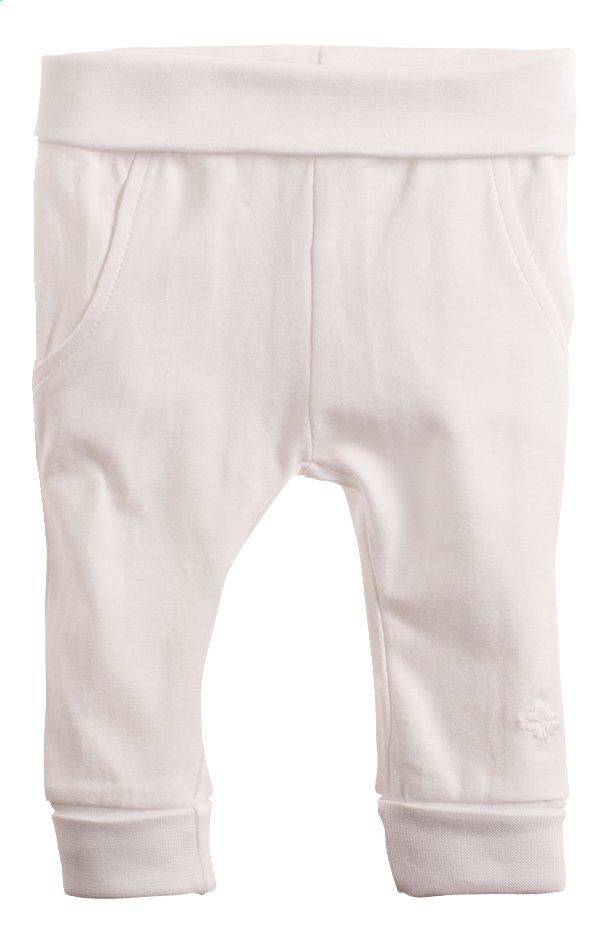 Image pour Noppies Pantalon Humpie blanc taille 50 à partir de Dreambaby